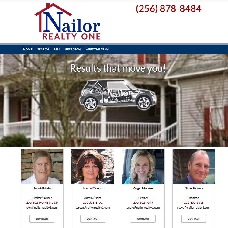 Nailor Reality One